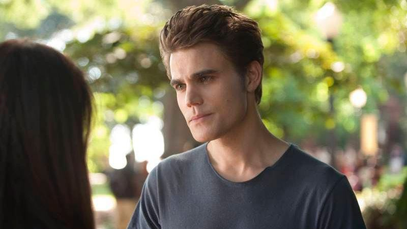 """Illustration for article titled The Vampire Diaries: """"True Lies"""""""
