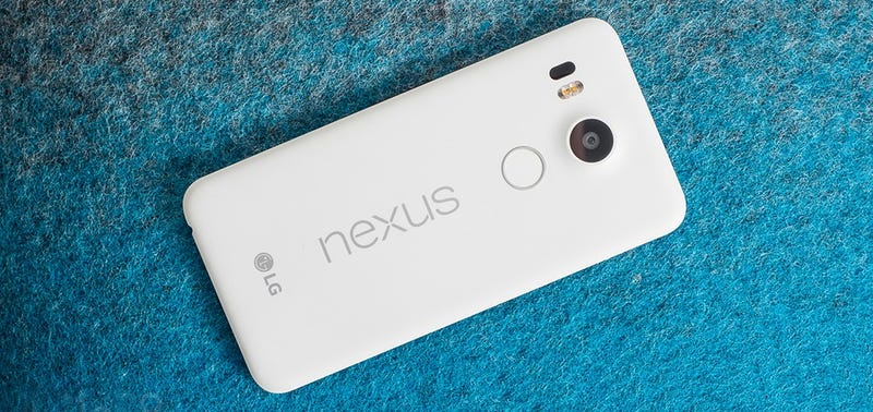 Illustration for article titled Nexus 5X, análisis:lo mejor de los Nexus, lo peor de la gama media