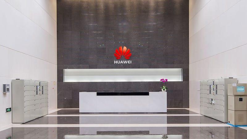 Photo: Huawei