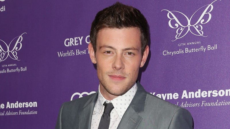 Illustration for article titled Cory Monteith Found Dead In Hotel Room At 31