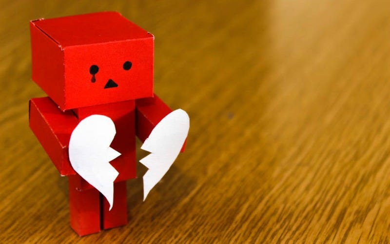 How to overcome feelings of rejection
