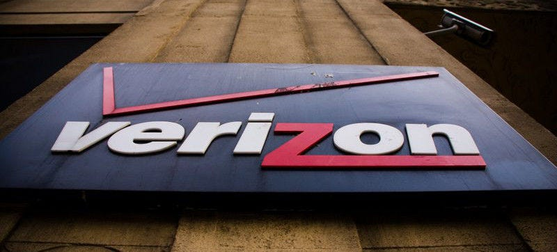 Verizon Very Publicly Hates Unlimited Data Plans