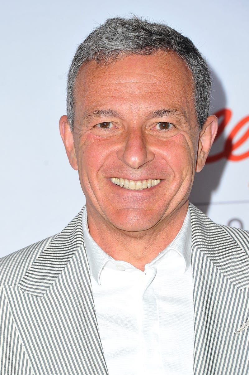 Disney CEO Bob IgerAllen Berezovsky/Getty Images