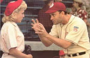 Illustration for article titled Bad Sports: MLB Gets Mom To Explain Baseball To Women