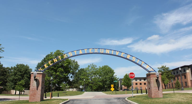 Illustration for article titled Lawsuit: Kent State Helped Cover Up Rape By Softball Coach's Son