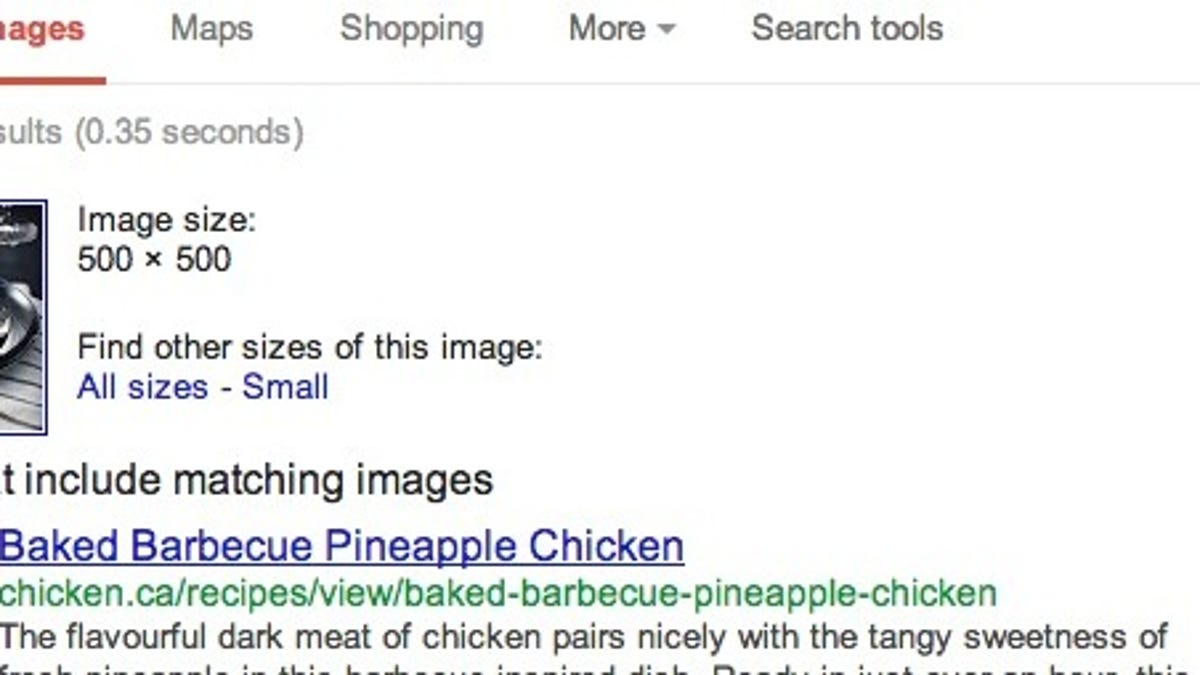 Clever Uses For Reverse Image Search We Searched And Found A Labeled Diagram Of Chicken That Keep