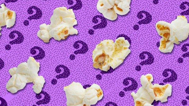 Illustration for article titled The great Takeout microwave popcorn taste test