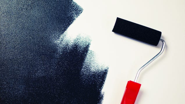How to Pick the Right Wall Paint and Buy the Right Amount