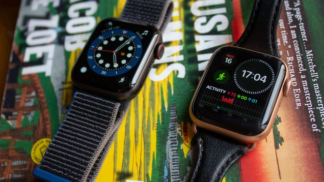 Parents Agree: Don t Give Your Kids an Apple Watch