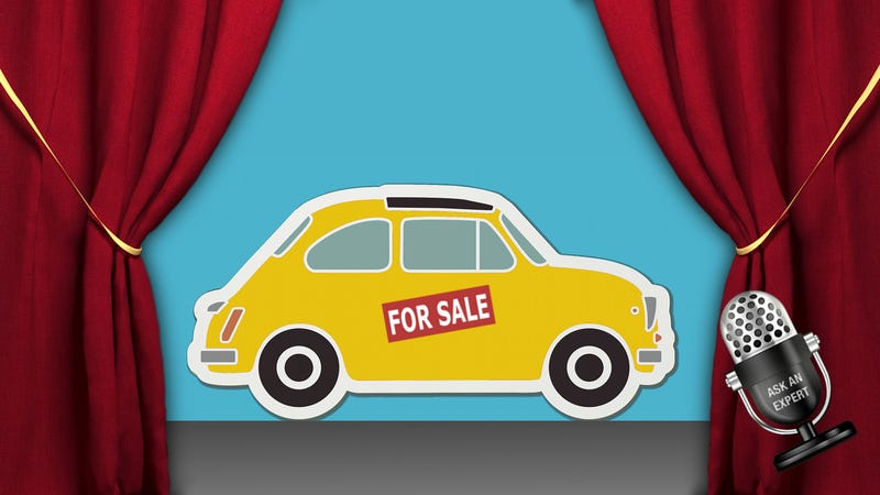 Illustration for article titled Ask an Expert: All About Buying and Selling Cars
