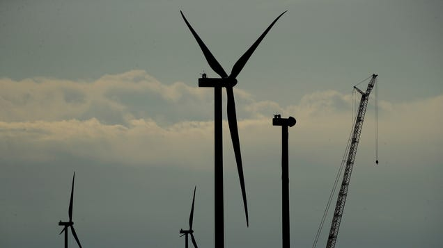 A Renewable Energy Bill Is Fueling a Fight Over Local Control in Indiana