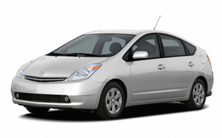 Illustration for article titled Daily Driving a Gen 2 Prius; My Brief Review