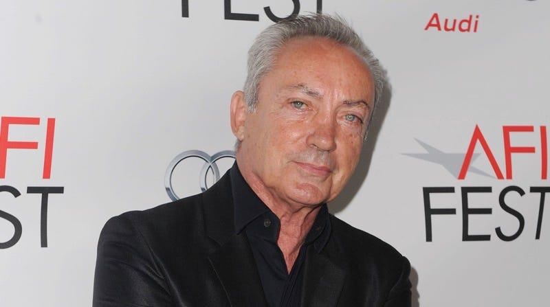 Udo Kier. Image: AP Photo/Katy Winn