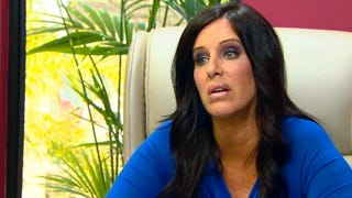 Illustration for article titled Is Patti Stanger Good For The Jews?