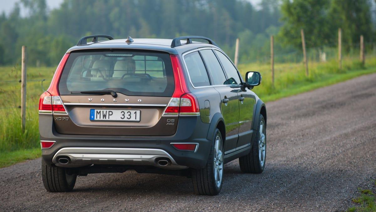 Volvo XC70: Jalopnik's Buyer's Guide