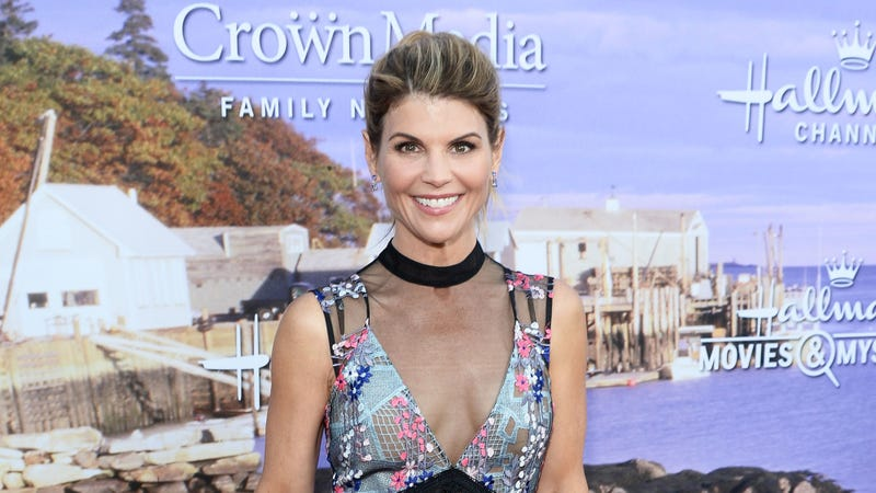 Illustration for article titled The Hallmark Channel, typically spared from scandals, has cut ties with Lori Loughlin