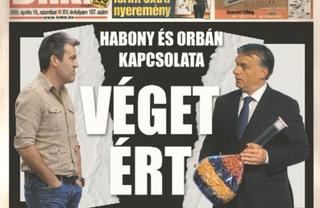 Illustration for article titled Ha bonyolultnak tűnik Habony Árpád szerepe, nézd meg ezt a videót is!