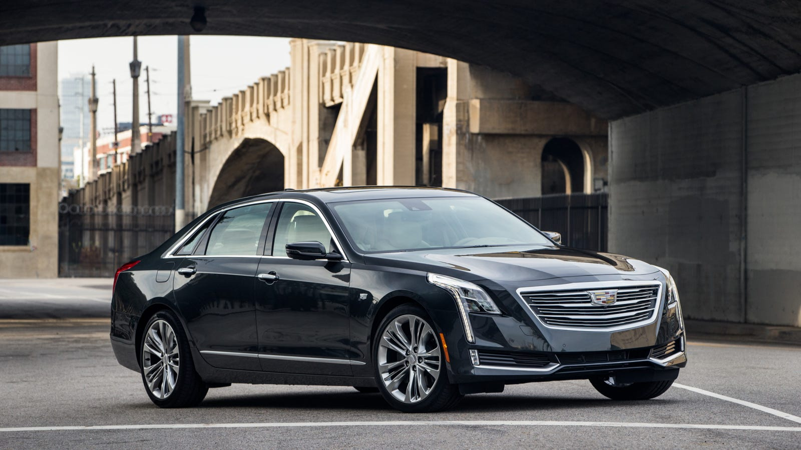 Cadillac CT6: The Ultimate Buyer\u0027s Guide