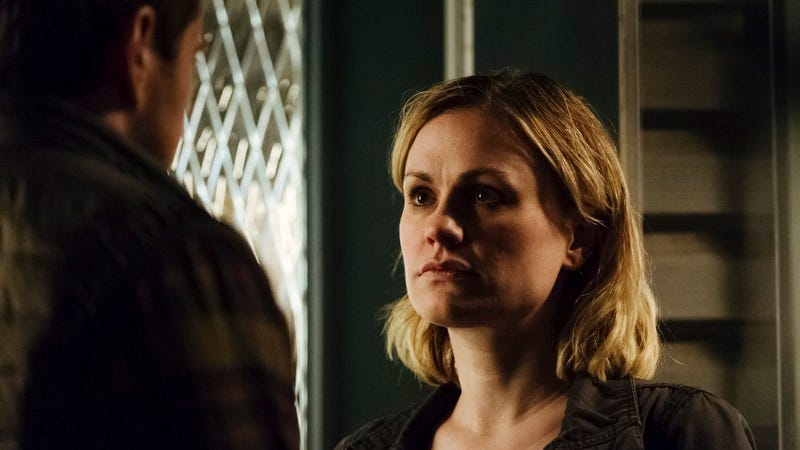 Anna Paquin stars in Bellevue (Photo: WGN America)
