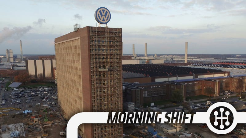 Illustration for article titled Volkswagen Just Got A Brand New Starting Lineup