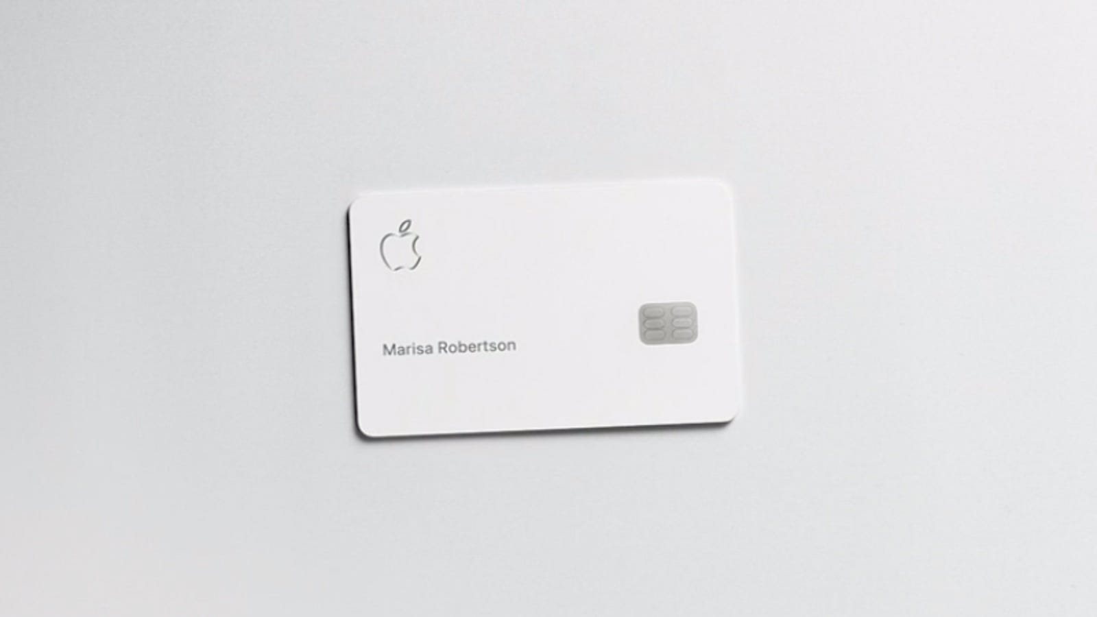 QnA VBage Apple Promises Its New Credit Card Is a Privacy-Protecting Beast