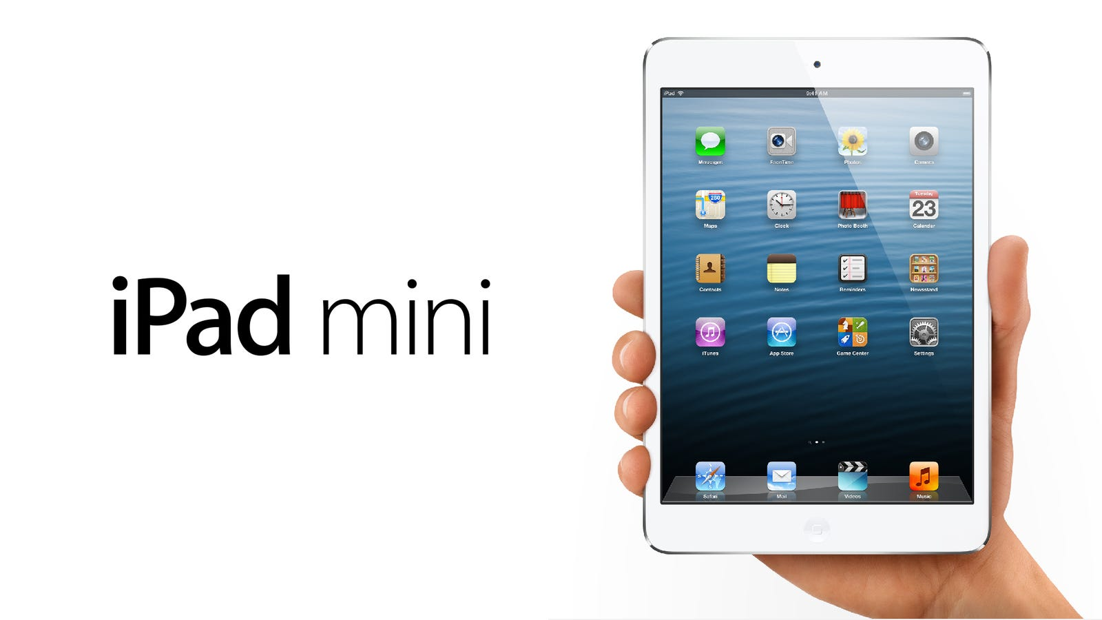 Ipad Mini Everything You Need To Know