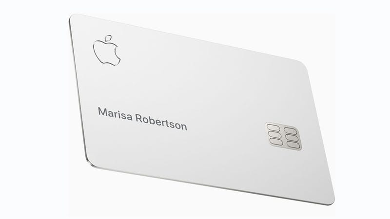 Here's How to Opt Out of Arbitration on the Apple Card