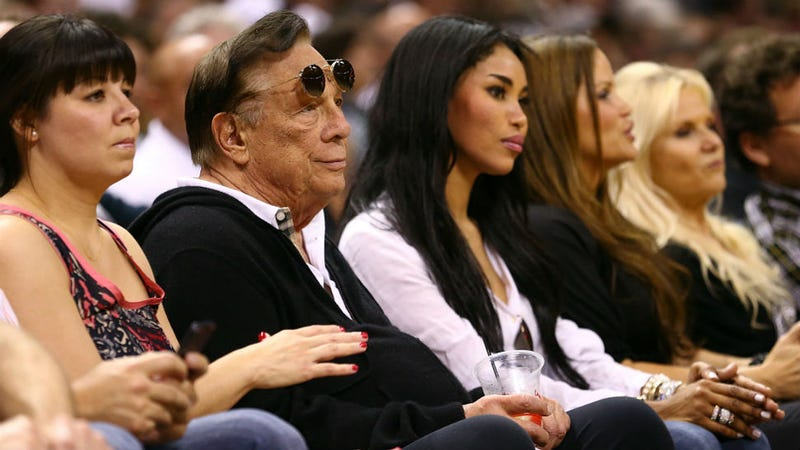 Illustration for article titled Judge: V. Stiviano Has to Return $2.6 Million to Donald Sterling's Wife