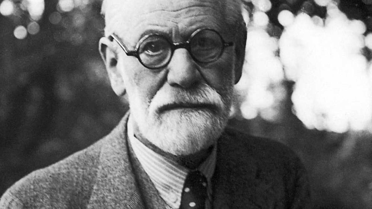 A new study of female orgasm proved that Freud was wrong