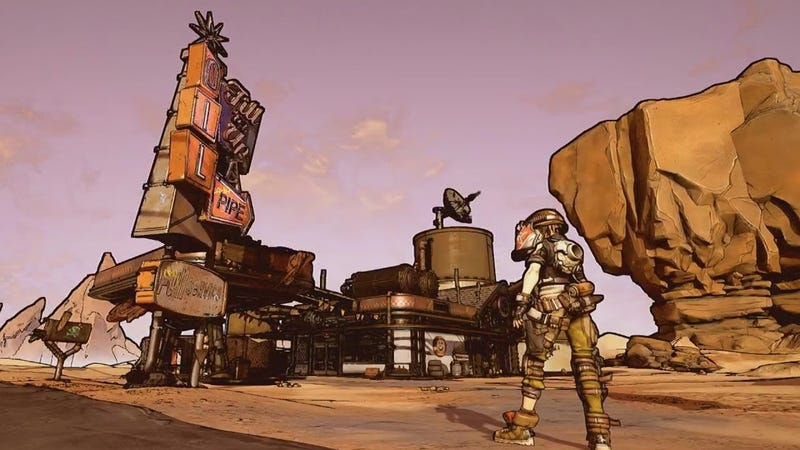Illustration for article titled Borderlands 3 - 5 Things I Want to See