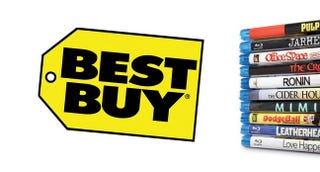 Illustration for article titled Best Buy will Give You $5 Off any Blu-Ray When You Ditch a DVD