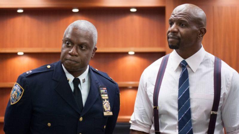 Illustration for article titled Fox is changing the landscape for black men on TV