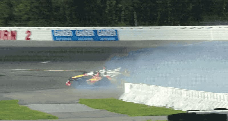 What Happened At Pocono, And Why It Needs To Change
