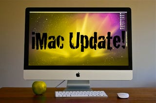 Illustration for article titled The Faulty iMac Saga, Chapter 4: Apple Buying Out Customers