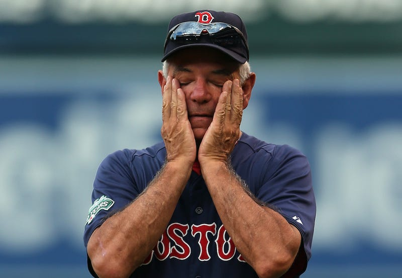 Illustration for article titled In Defense Of The Blundering Red Sox