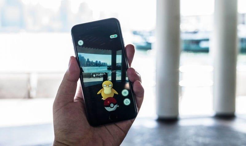 Illustration for article titled Irán se convierte en el primer país en prohibir Pokémon Go