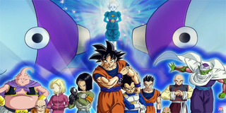 Illustration for article titled Here it is the new teaser for the new arc of Dragon Ball Super