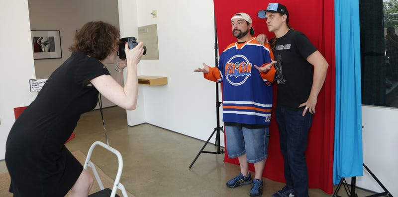 Illustration for article titled Remember When Kevin Smith Sent Out The Worst Tweet Of All Time?