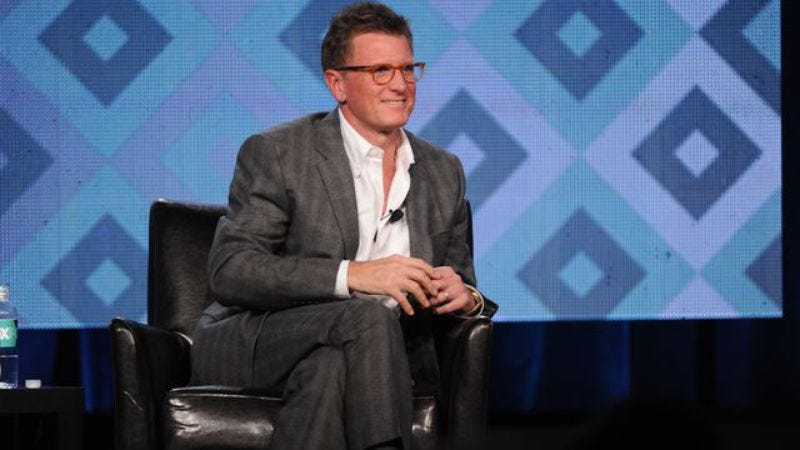 Kevin Reilly (Fox)