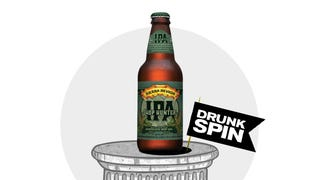 Illustration for article titled Finally, A Sierra Nevada Beer We Can Talk Shit About