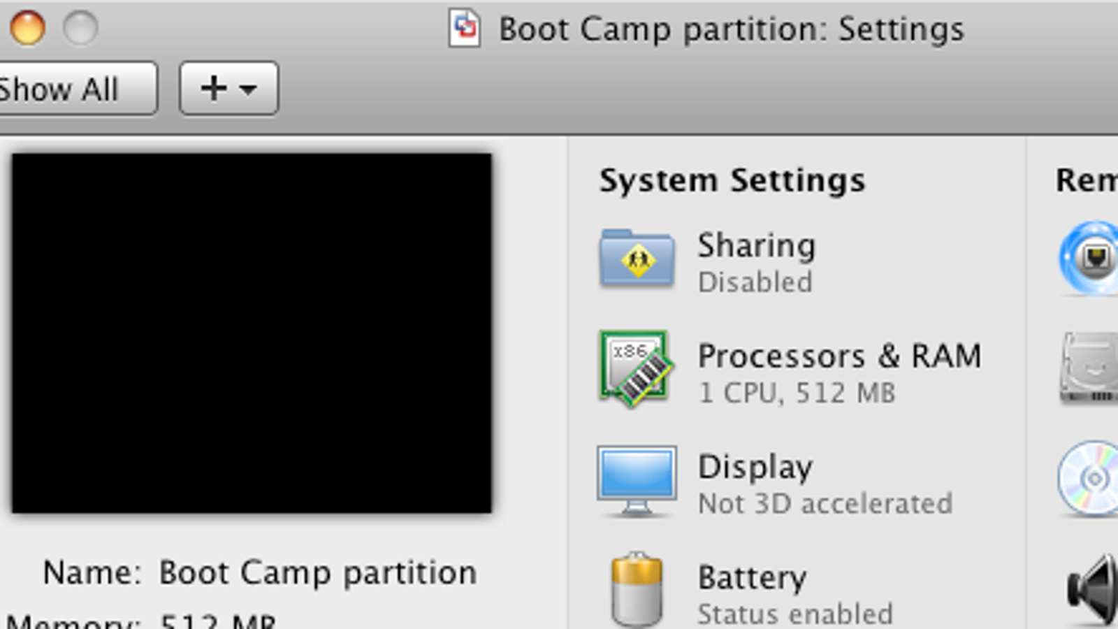 Test-driving VMware Fusion 2 0 Beta 1