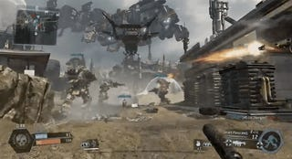 Titanfall Beta Signups Are Live