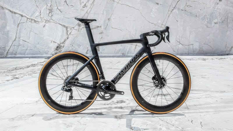 Specialized S-Works 2019 Venge Competition Road Bike