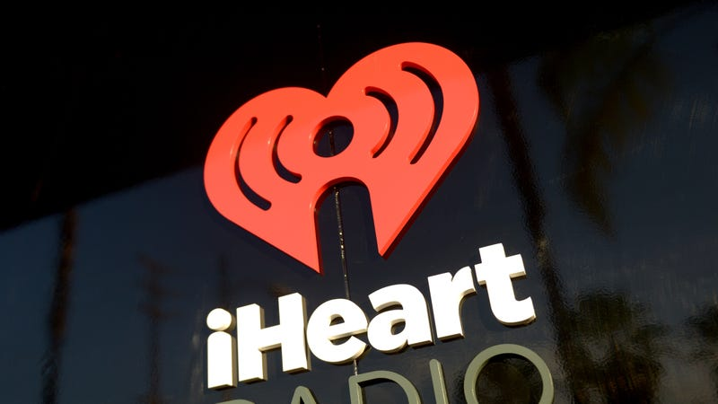 Radio Giant iHeartMedia Files for Bankruptcy as the