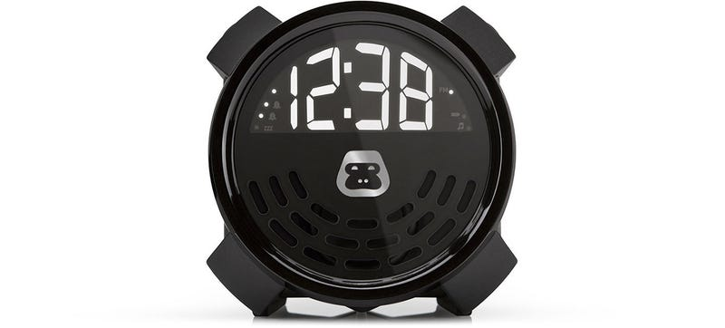 Illustration for article titled An Evil Alarm Clock That Only Uses the World's Most Annoying Sounds