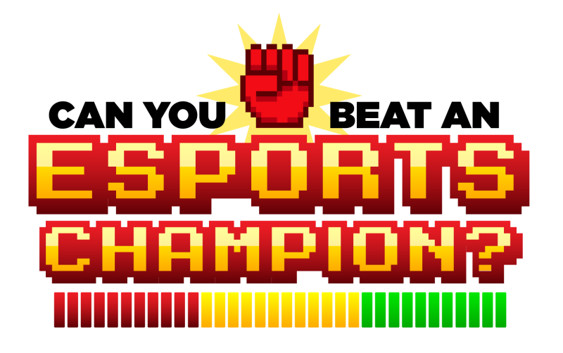 Illustration for article titled Can You Beat an Esports Champion? Compete and Gillette Challenge Esports Fans to Test Their Skills During NYC Event