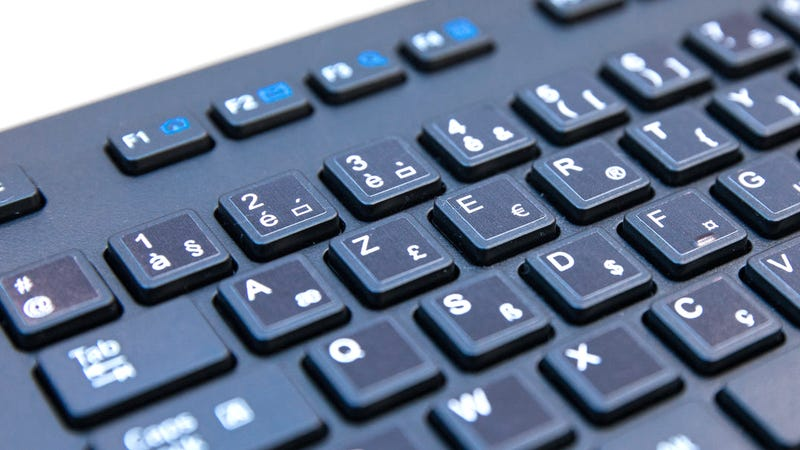 Illustration for article titled France Is Getting a New, Algorithmically Designed Keyboard Layout