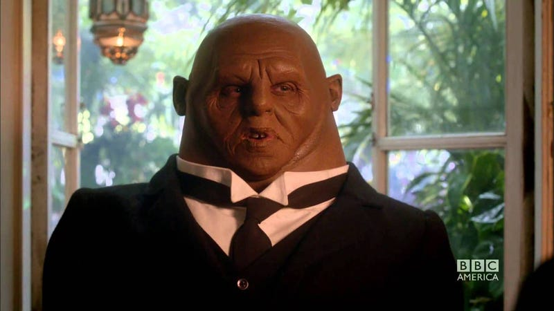 Illustration for article titled Strax has convinced me that popcorn is awesome