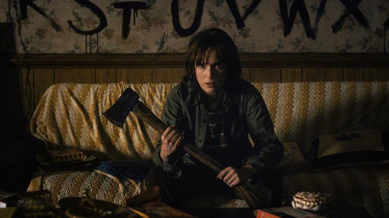 Stranger Things (Photo: Netflix)