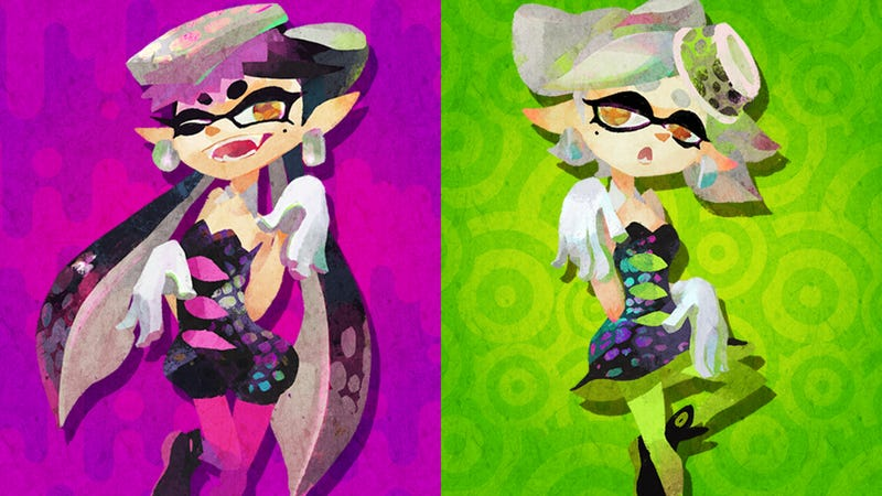 Illustration for article titled Splatoon's Final Splatfest Is Already Tearing Everyone Apart
